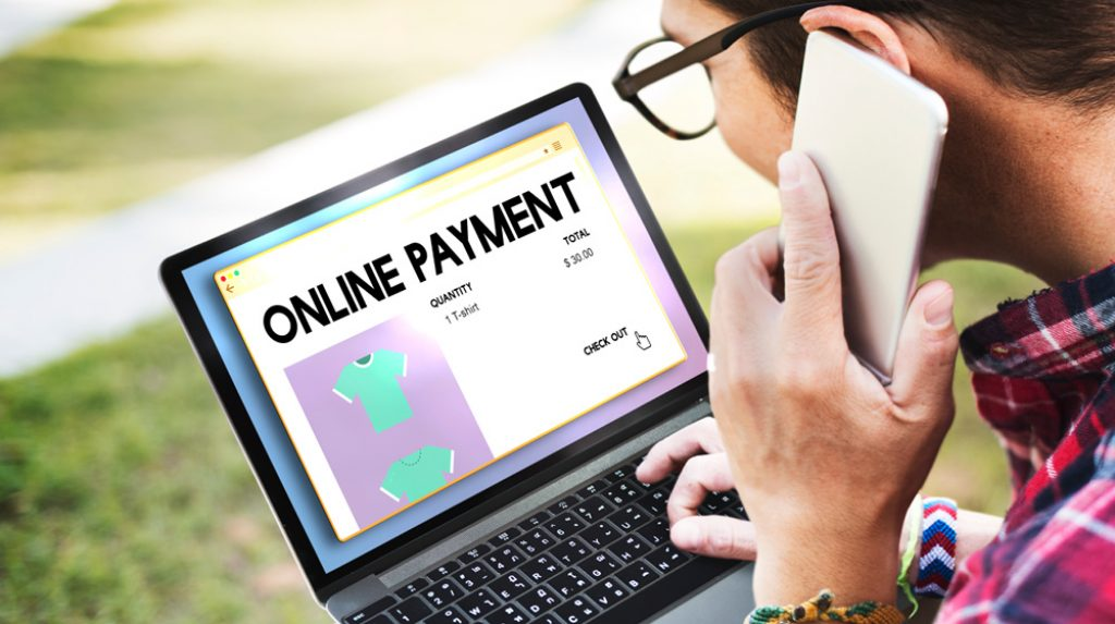 Online Payment Commerce